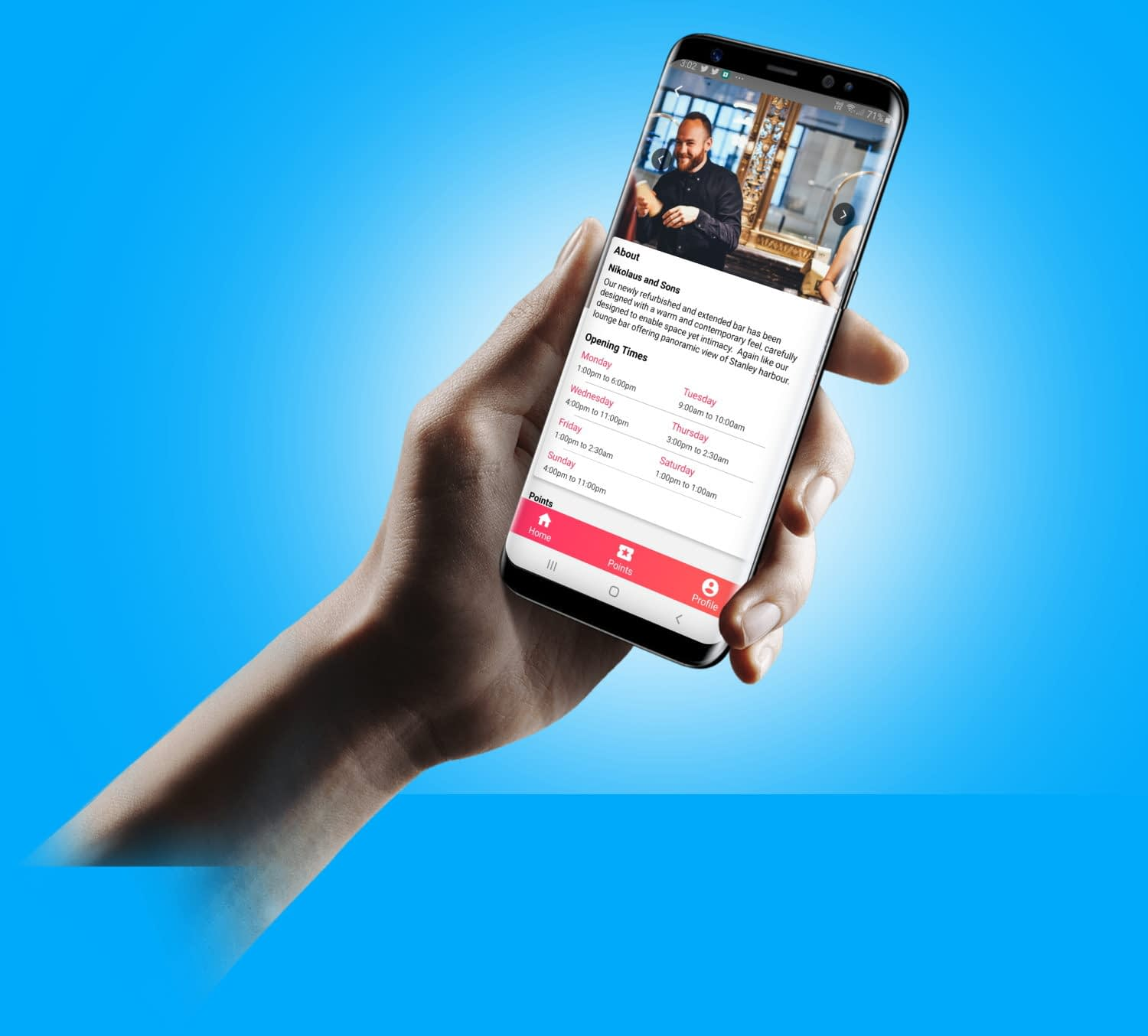 Five reasons why your business would want a mobile app in 2021